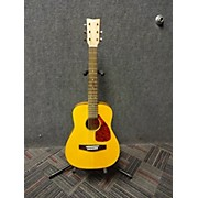 Yamaha FG-Junior Acoustic Guitar