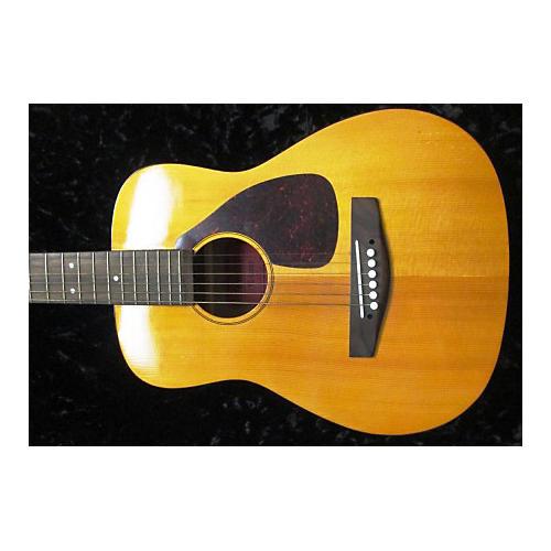 Yamaha FG Junior Guitar Acoustic Guitar-thumbnail
