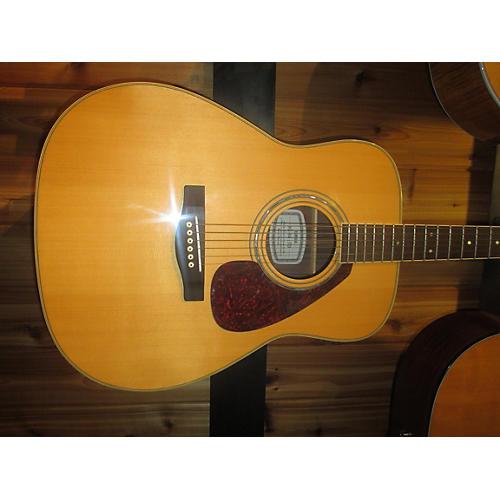 Yamaha FG04LTD Acoustic Guitar