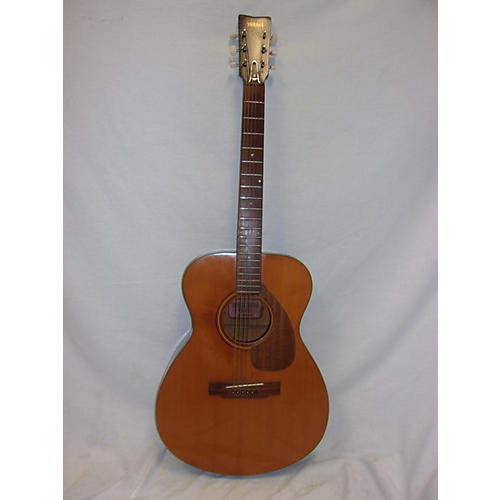 Yamaha FG110 Acoustic Guitar