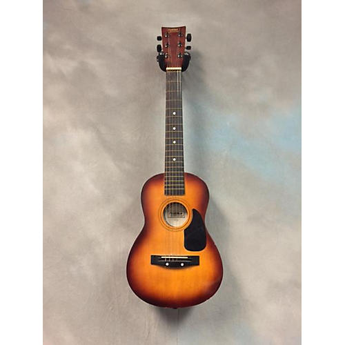 First Act FG121 Acoustic Guitar-thumbnail