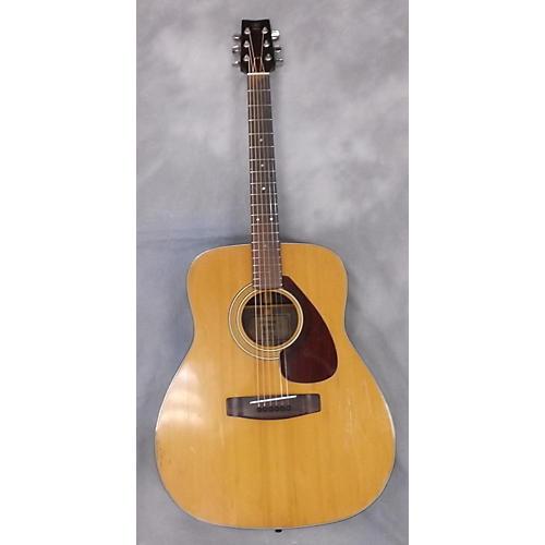 Yamaha FG160 Acoustic Guitar-thumbnail