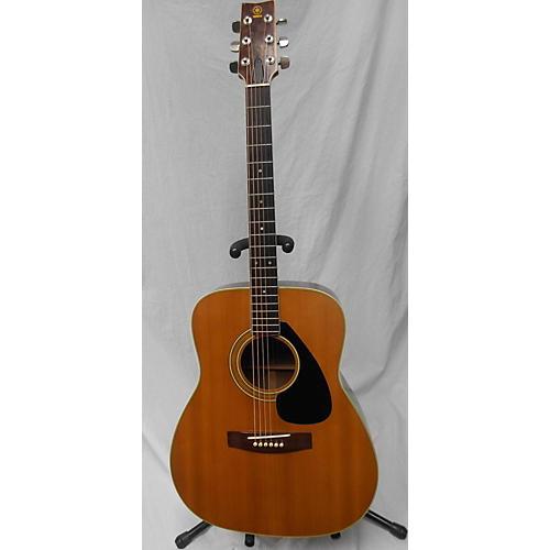 Yamaha FG180 Acoustic Guitar-thumbnail