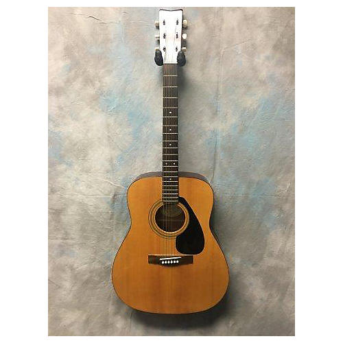 Yamaha FG300A Acoustic Guitar-thumbnail