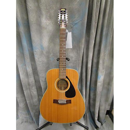 Yamaha FG312 12 String Acoustic Electric Guitar