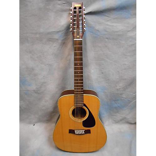 Yamaha FG312 12 String Acoustic Guitar-thumbnail