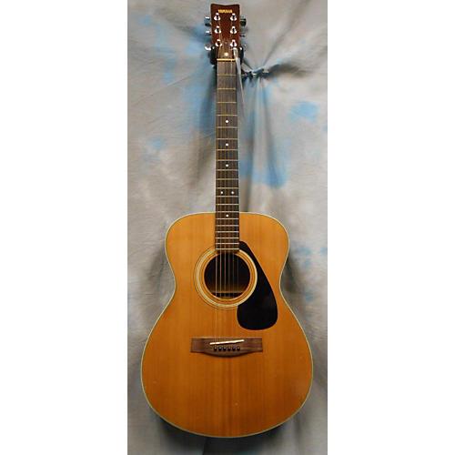 Yamaha FG330 Acoustic Guitar