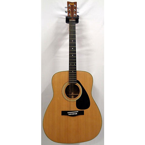 Yamaha FG335 Acoustic Guitar-thumbnail