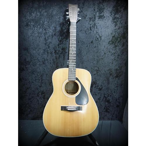 Yamaha FG335II Acoustic Guitar Natural
