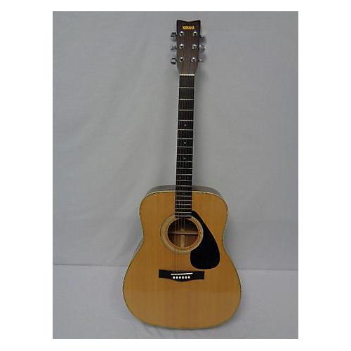 Yamaha FG335II Acoustic Guitar-thumbnail