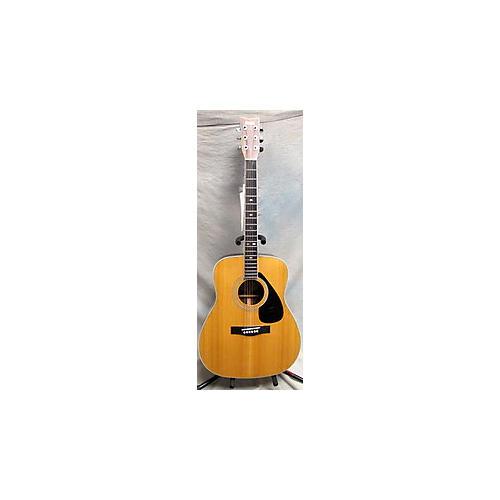 Yamaha FG345 Acoustic Guitar-thumbnail