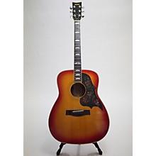 Yamaha FG351 Acoustic Guitar