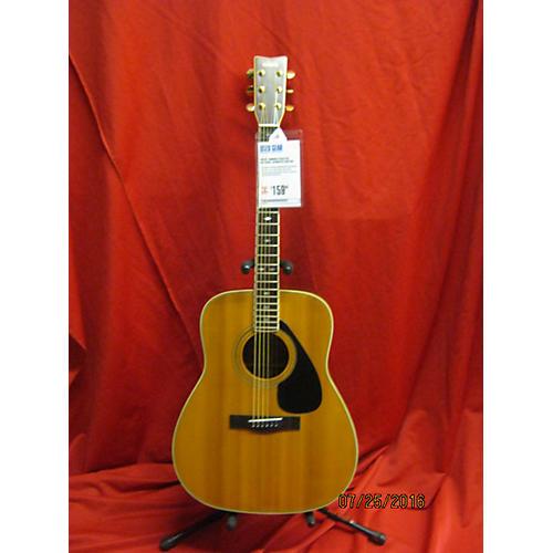 Yamaha FG357Sii Acoustic Guitar-thumbnail