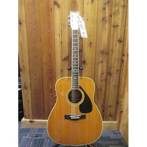 Yamaha FG365SE Acoustic Electric Guitar