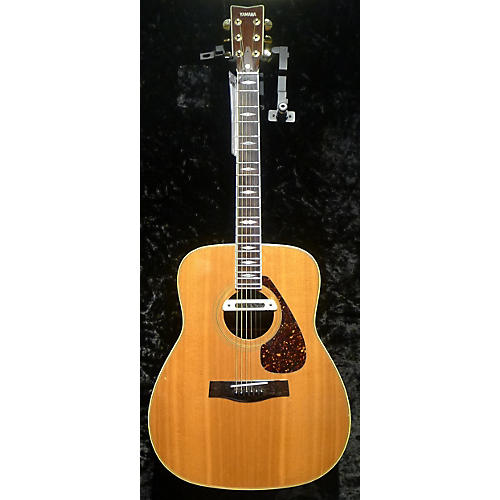 Yamaha FG375S Acoustic Electric Guitar-thumbnail