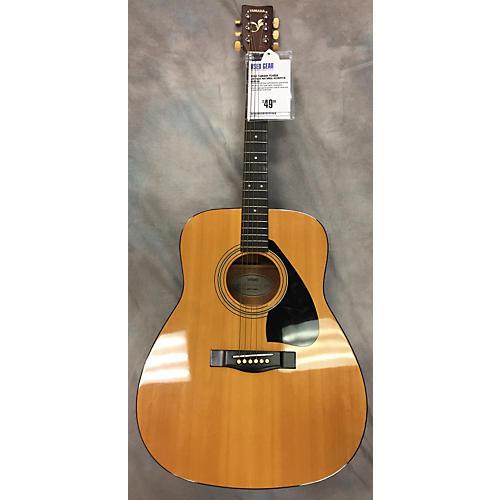 Yamaha FG400A Acoustic Guitar-thumbnail