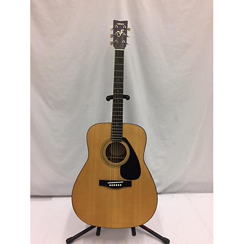 used yamaha fg400a acoustic guitar guitar center