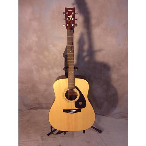 Yamaha FG401 Acoustic Guitar Natural