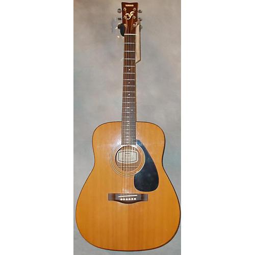 Yamaha FG402 Acoustic Guitar