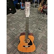Yamaha FG410-12 12 String Acoustic Guitar
