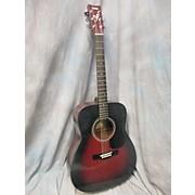 Yamaha FG411-VS Acoustic Guitar