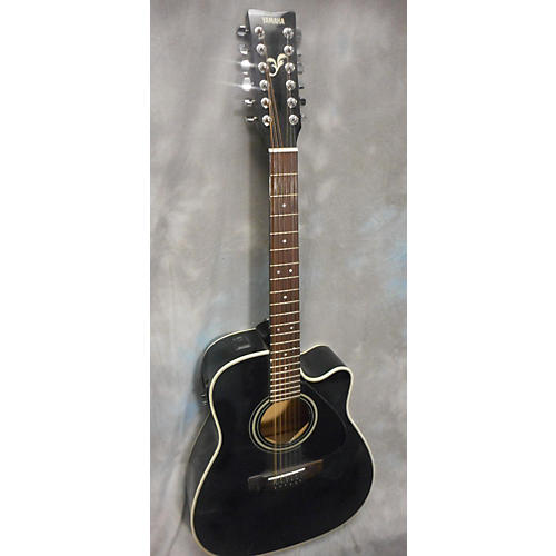 Yamaha FG411CE-12 12 String Acoustic Electric Guitar
