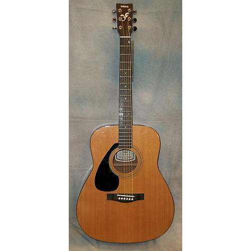 Yamaha FG412L Left Handed Acoustic Guitar-thumbnail