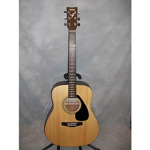Yamaha FG413 Acoustic Guitar-thumbnail