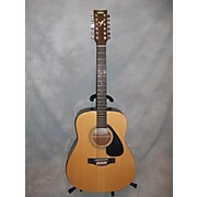 Yamaha FG413S-12 12 String Acoustic Guitar