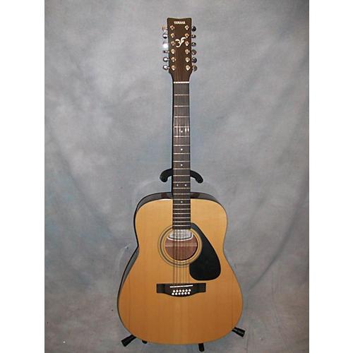 Yamaha FG413S-12 12 String Acoustic Guitar-thumbnail