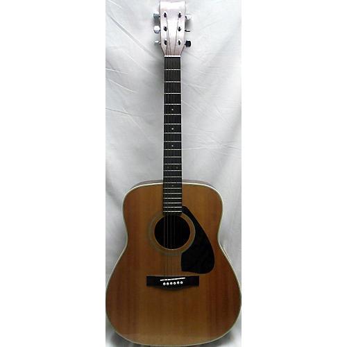Yamaha FG420 Acoustic Guitar-thumbnail