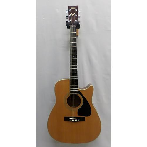 Yamaha FG420C Acoustic Guitar
