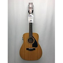 Yamaha FG420E-12 12 String Acoustic Electric Guitar