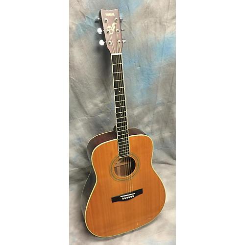 Yamaha FG420LA Acoustic Guitar-thumbnail