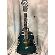 Yamaha FG423S Acoustic Guitar