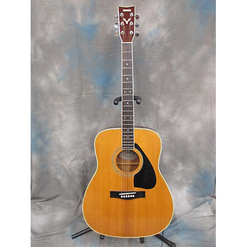 used yamaha fg430 acoustic guitar guitar center