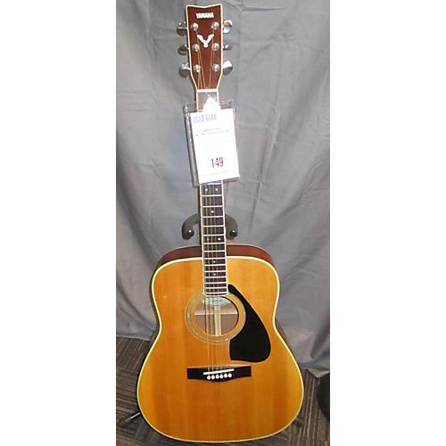 Yamaha FG430 Acoustic Guitar