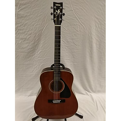 Yamaha FG435 Acoustic Guitar