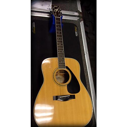 Yamaha FG441-S Acoustic Guitar
