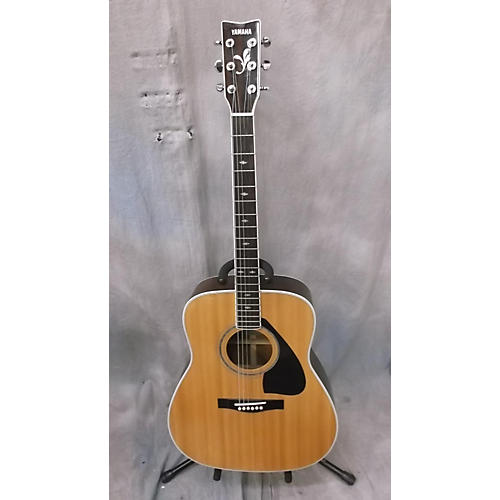 Yamaha FG450S Acoustic Guitar-thumbnail