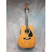Yamaha FG460S-12 12 String Acoustic Electric Guitar
