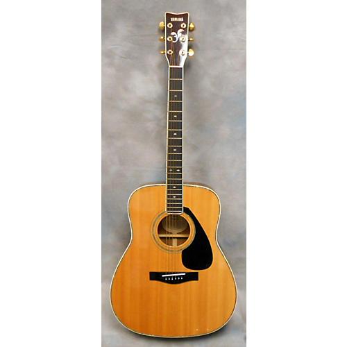 Yamaha FG460SA Acoustic Guitar-thumbnail