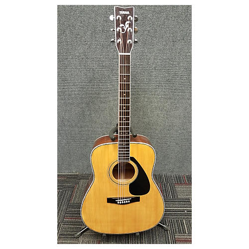 Yamaha FG461S Acoustic Electric Guitar