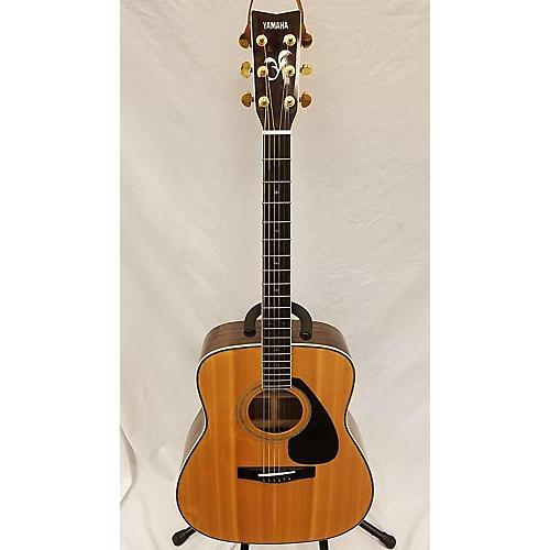used yamaha fg461s acoustic guitar guitar center. Black Bedroom Furniture Sets. Home Design Ideas