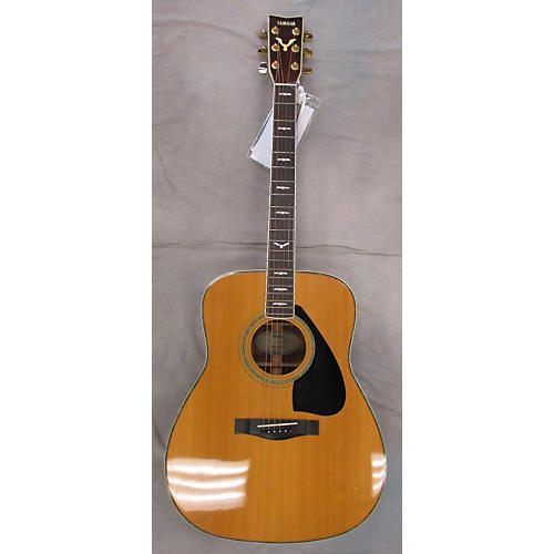 Yamaha FG470S Acoustic Guitar