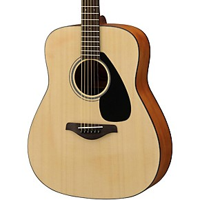 Guitarcenter Yamaha Fg Folk Acoustic Guitar Gc