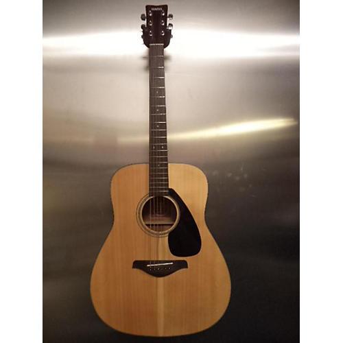 Yamaha FG650MS Acoustic Guitar