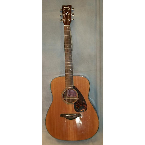 used yamaha fg700s acoustic guitar guitar center
