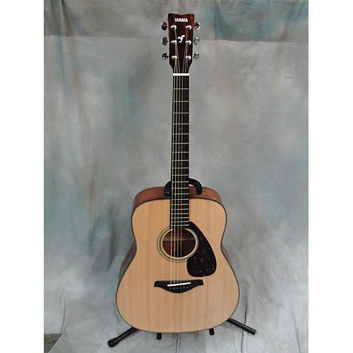 Yamaha FG700S Acoustic Guitar-thumbnail