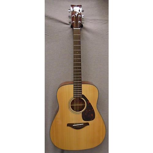 Yamaha FG700S Acoustic Guitar